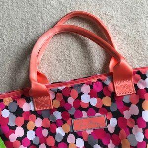 Vera Bradley Bags - NEW! Vera Bradley Lighten Up Expandable Travel Bag